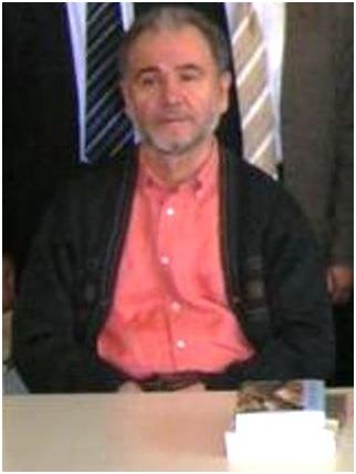 Χρίστος Φωτεινόπουλος